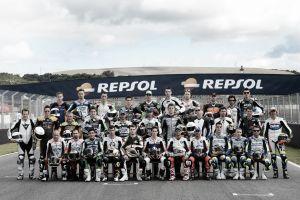 FIM CEV Repsol: lista inscritos Superbikes European Championship 2015