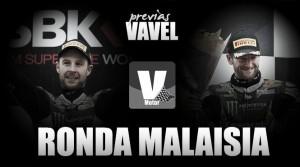 Descubre el Gran Premio de Malasia de Superbikes 2016