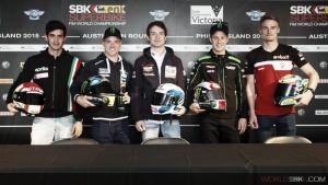 Descubre el Gran Premio de Australia de Superbikes 2015