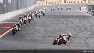 Descubre el Gran Premio de Francia de Superbikes 2016