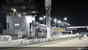 Descubre el Gran Premio de Qatar de Superbikes 2015