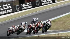 Descubre el Gran Premio de Tailandia de Superbikes 2016