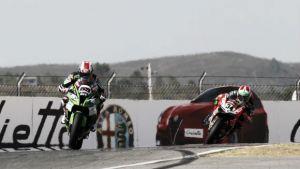 Resultado Clasificación del Gran Premio de Portugal de Superbikes 2015
