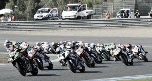Clasificación del GP de Australia de Superbikes en vivo y en directo online
