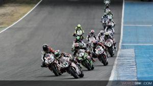 Primera carrera de Superbikes del GP de Qatar 2014 en vivo y en directo online