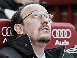 """Napoli, Benitez: """"Rispetto Napoli, tra tre mesi decideremo sul rinnovo"""""""