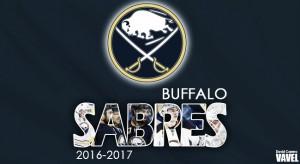 Buffalo Sabres 2016/17