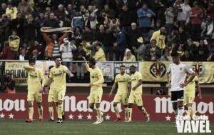 Análisis: un Villarreal que apunta a Champions