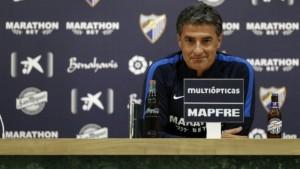 """Michel: """"Hemos preparado el partido igual que el Celta"""""""