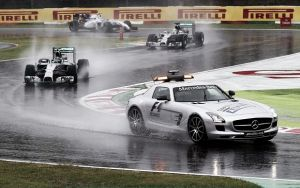 El Safety Car Virtual será una realidad en 2015
