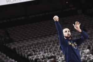 NBA, le difficoltà dei Warriors orfani di Steph Curry