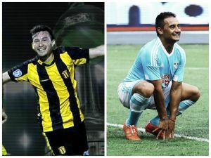 Guaraní vs Sporting Cristal en vivo y online (2-2)