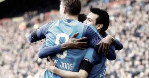Resumen jornada 11 de la Eredivisie: Hirving Lozano arrasa con el PSV