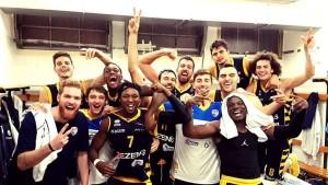 Serie A2, Girone Est: Verona è super e passa al Paladozza, Mantova cade ancora