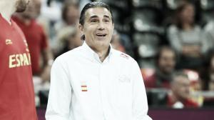 Scariolo, nuevo entrenador del Laboral Kutxa