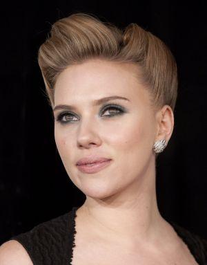 Scarlett Johansson se embarca en el mundo de la dirección