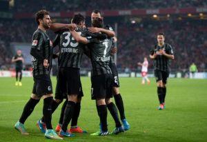 1.FC Köln 0-1 SC Freiburg: Darida secures SCF's first win