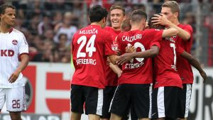 SC Freiburg vs Schalke 04: Freiburg host indifferent Schalke on back of first win