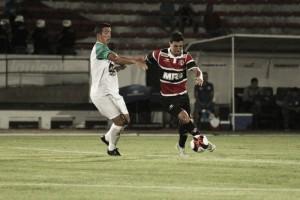 Santa Cruz joga mal novamente e não sai do empate contra o Belo Jardim