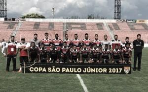 Santa Cruz estreia na Copa SP com vitória diante do XV de Piracicaba