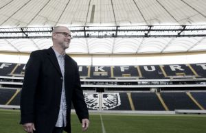 Thomas Schaaf resigns as Eintracht Frankfurt Head Coach