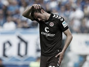 Schachten's time in St. Pauli comes to an end