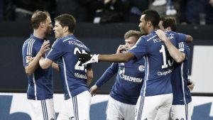 Maribor vs Schalke 04: Crunch match awaits for di Matteo's men