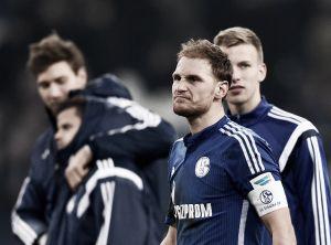 Schalke 04 2014: perdidos por la mina