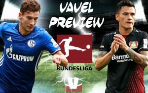 Bundesliga - Schalke e Leverkusen d'anticipo per lanciarsi