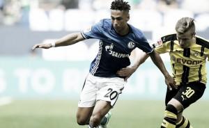Bundesliga - Kehrer salva lo Schalke, pari nel derby col Dortmund (1-1)