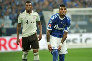 Il Bayern Monaco schiaccia lo Schalke, Dortmund bloccato a Norimberga