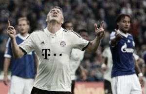 Schalke 04 vs Bayern de Múnich en vivo y en directo online