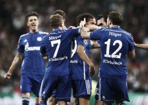 Opinion: Schalke's valiant effort against Real displays their maturity
