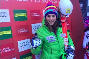 Sci Alpino - Lenzerheide, slalom femminile: sbaglia la Shiffrin, si impone la Vhlova