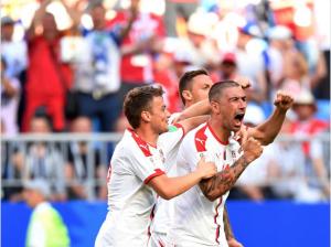 Russia 2018 - Kolarov regala la vittoria alla Serbia!