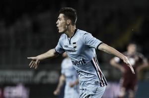 Serie A - Iturbe risponde al solito Schick: 1-1 tra Torino e Samp