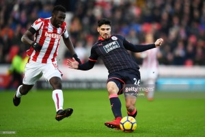 Christopher Schindler updates on injury fears after Stoke match