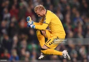 Leicester City internationals: Schmeichel qualifies whilst Iheanacho inspires Nigeria