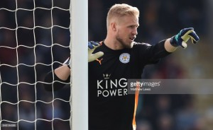 Analysis: Where does Kasper Schmeichel rank amongst Premier League sides chasing Europa League qualification?