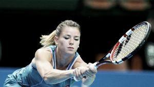 WTA Katowice: Giorgi, finale amara