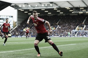 Morgan Schneiderlin says Christmas period will be key for Manchester United