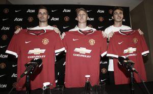 Score Club America - Manchester United in International Champions Cup (0-1)