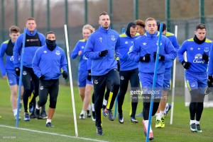 Everton vs Manchester City Preview: Blues host City in early Sunday clash
