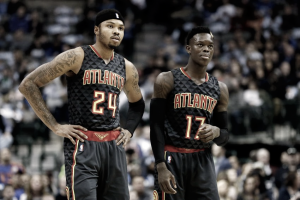 2017-18 NBA team season preview: Atlanta Hawks