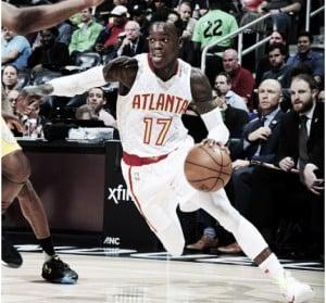 Atlanta Hawks strike gold with 117-106 win over Denver Nuggets