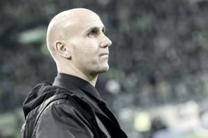 André Schubert deja de ser técnico del Gladbach