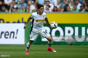 TSG Hoffenheim sign Nico Schulz from Borussia Mönchengladbach
