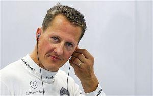 """Schumacher: """"Lieve miglioramento, non è ancora fuori pericolo"""""""
