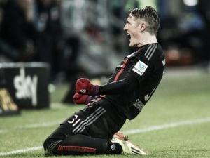 1. FSV Mainz 05 1-2 FC Bayern Munich: Last gasp Robben strike breaks Mainz hearts