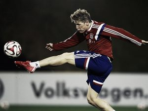 Schweinsteiger hungry for club and country glory